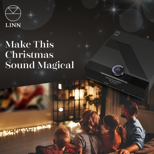Linn Winter Promotion